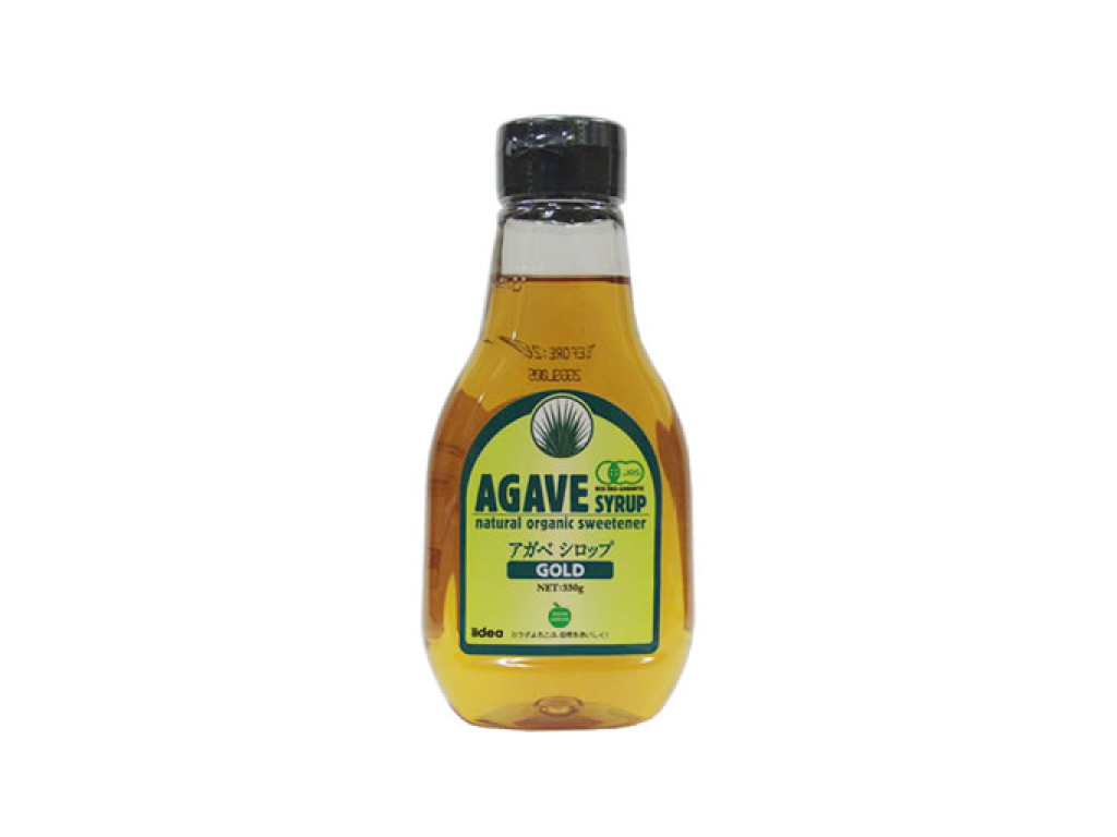 agavesyrup
