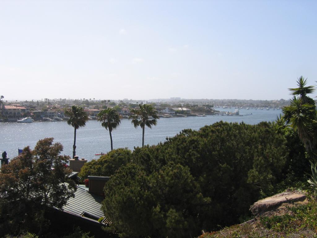 L.A/O.CおすすめスポットシリーズPart.1【絶景サンセット!Corona Del Mar/Balboaエリア】